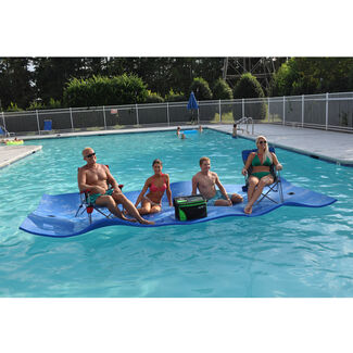Big Joe 15' x 6' Waterpad Float
